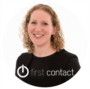 First Contact Adele Ross