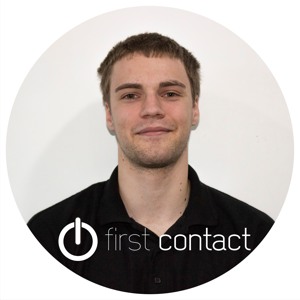 First Contact James Smith