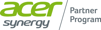 Acer Synergy Partner Program Logo